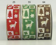 Nordische Weihnacht 1/2 Preis