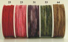 Dekoband - Fly-Wool