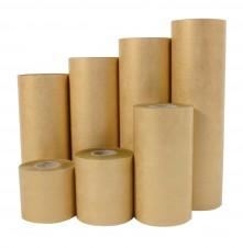 ERCO Prägepapier gold