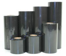 Druck-Folie schwarz für FÄCO und SCHÄFER Maschinen