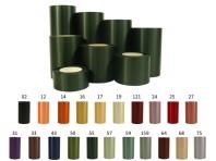 Kranzband/Thermodruck farbig