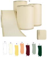 Kranzband farbig