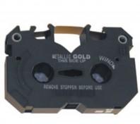 Farbband Kassette schwarz (wiederbefüllt)